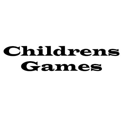 Childrens Games
