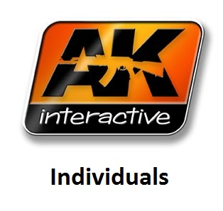 AK Interactive Individuals