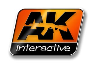 AK Interactive Weathering