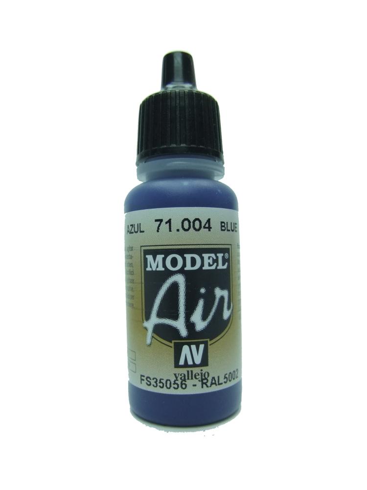 Model Air - Blue