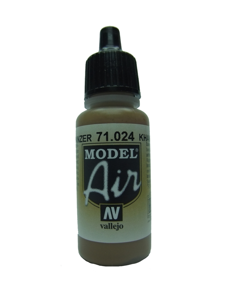 Model Air - Khaki Brown