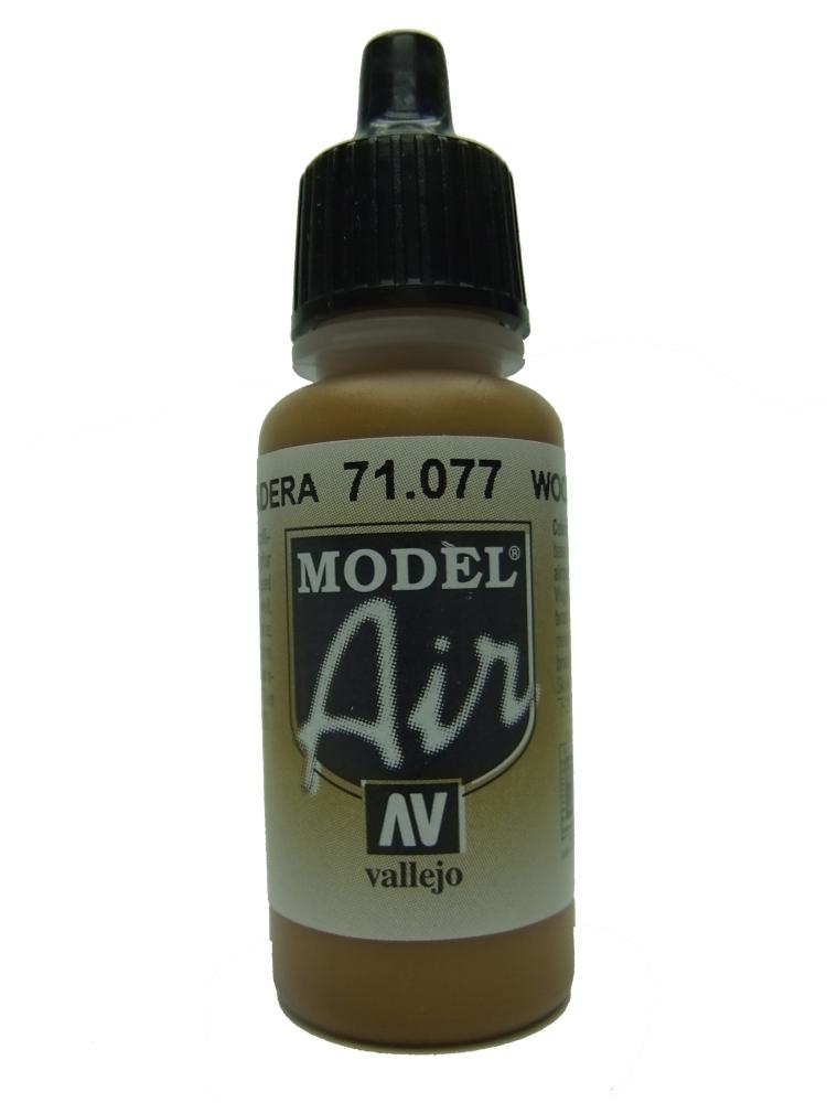 Model Air - Wood