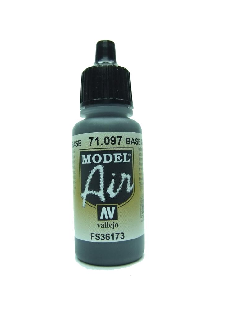 Model Air - Grey Primer
