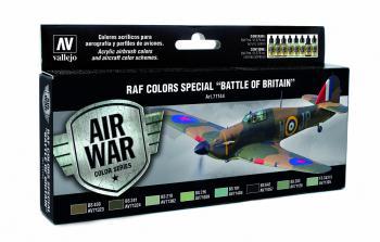 Model Air Set - RAF & FAA Special
