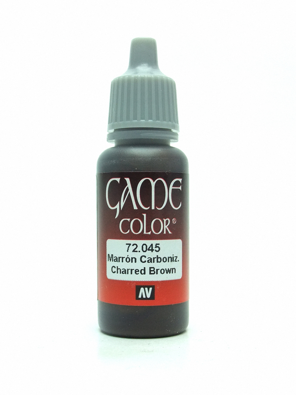 Game Color 17ml -
