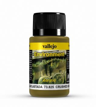 Vallejo Weathering Effects 40ml - Crushed Grass