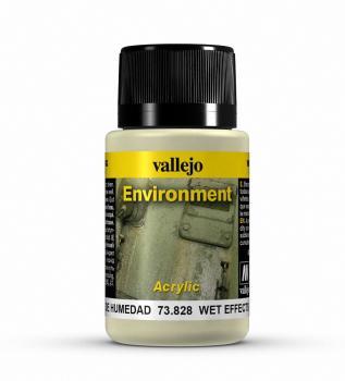Vallejo Weathering Effects 40ml - Wet Effects
