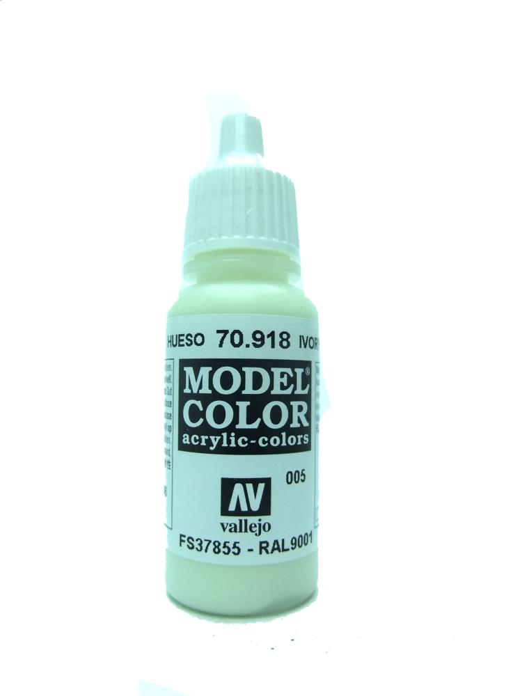 Model Color - Ivory