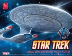 AMT 1:2500 - Uss Enterprise NCC-1701 D The Next Generation Series