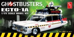AMT - Ghostbusters ECTO-1