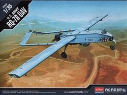 Academy 1:35 - RQ-7B UAV Shadow Drone