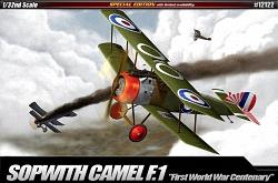 Academy 1:32 - Sopwith Camel