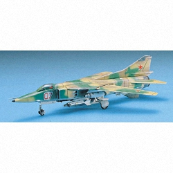 Academy 1:72 - Mikoyan MiG-27D  Flogger (Replaces ACA01619)