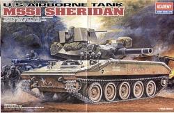 Academy 1:35 - M551 Sheridan