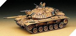Academy 1:35 - IDF M60a1 Blazer Armor (Replaces ACA01358)