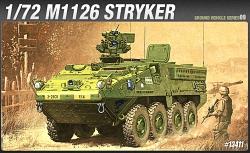 Academy 1:72 - M1126 Stryker