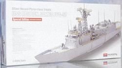 Academy 1:350 - USS Reuben James FFG-57 Premium