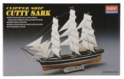 Academy 1:350 - Cutty Sark (Replaces ACA01406)