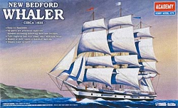 Academy 1:200 - New Bedford Whaler (Replaces ACA01441)