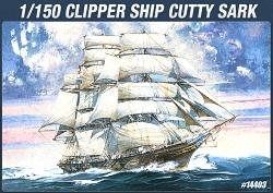 Academy 1:150 - Cutty Sark