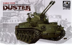 AFV Club 1:35 - M42A1 Duster (Early Type)
