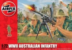 Airfix 1:72 - Australian Infantry