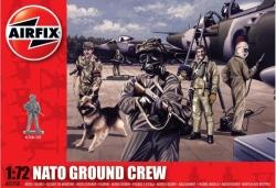 Airfix 1:72 - NATO Ground Crew