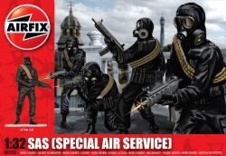 Airfix 1:32 - SAS (Special Air Service)