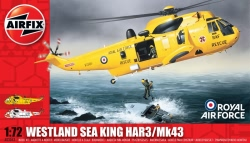 Airfix 1:72 - Westland Sea King (RAF Rescue)