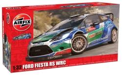 Airfix 1:32 - Ford Fiesta WRC