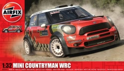 Airfix 1:32 - MINI Countryman WRC