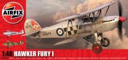 Airfix 1:48 - Hawker Fury