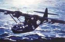 Airfix 1:72 - PBY 5A Catalina