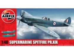 Airfix 1:48 - Supermarine Spitfire PRXIX