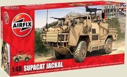 Airfix 1:48 - Jackal