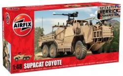 Airfix 1:48 - Coyote