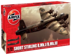 Airfix 1:72 - Short Stirling BI/III
