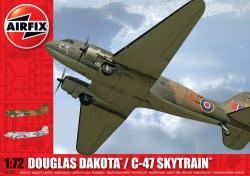 Airfix 1:72 - Douglas Dakota / C-47 Skytrain