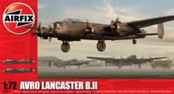 Airfix 1:72 - Avro Lancaster BII