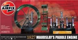 Airfix - Maudsley Paddle Engine