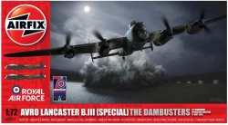 Airfix 1:72 - Avro Lancaster 'Dambusters'
