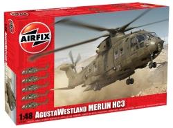 Airfix 1:48 - Agusta Westland Merlin