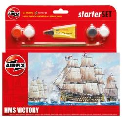 Airfix Gift Set - HMS Victory
