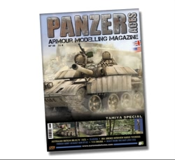 Panzer Aces Magazine - Issue 40