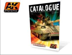 AK Interactive Catalogue