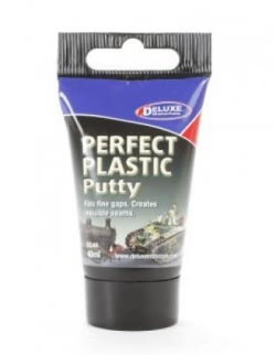 Perfect Plastic Putty