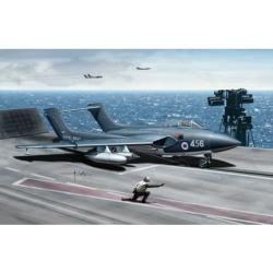Dragon 1:72 - Fleet Air Arm Sea Vixen FAW.1