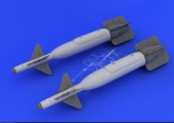 Eduard Brassin 1:48 - GBU-24 Bomb