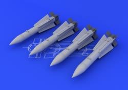 Eduard Brassin 1:48 - AIM-54C Phoenix
