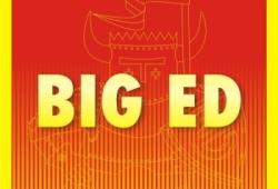 Eduard Big Ed Sets 1:48 - MiG-21F-13 (Trumpeter)